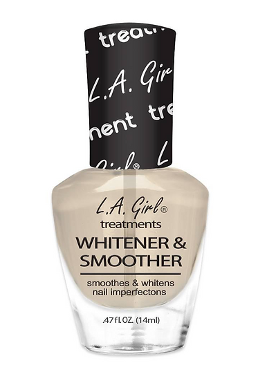 L.A. Girl Treatments Whitener and Smoother