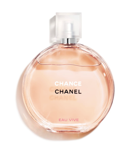 Chanel Chance eau Vive 5oz (150ml)