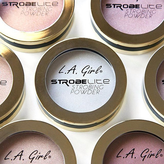 L.A. Girl Cosmetics Strobe Lite Strobing Powder