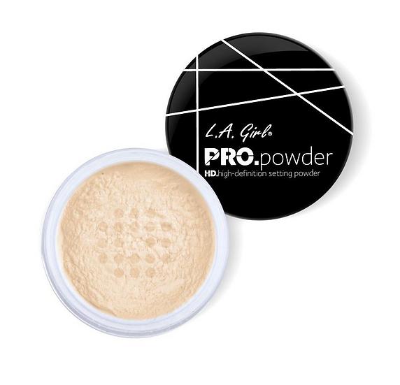 LA Girl Cosmetics HD Pro Setting Powder