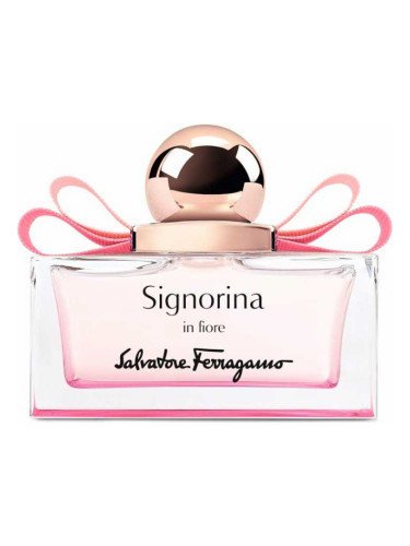 Salvatore Ferragamo Signorina In Fiore for Women