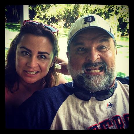 Jeff & Kandice