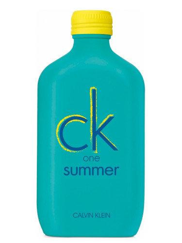 CK One Summer 2020