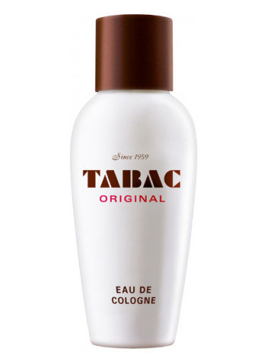 Maurer and Wirtz Tabac Original for Men