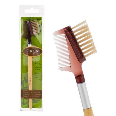 Cala Naturalé Eyelash and Brow Brush