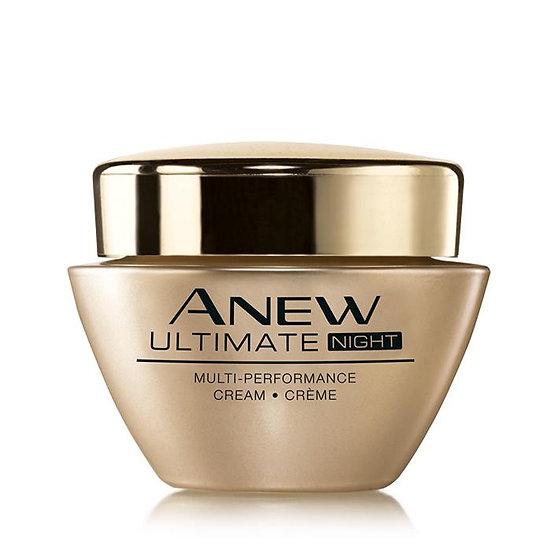 Avon Anew Ultimate Night Cream
