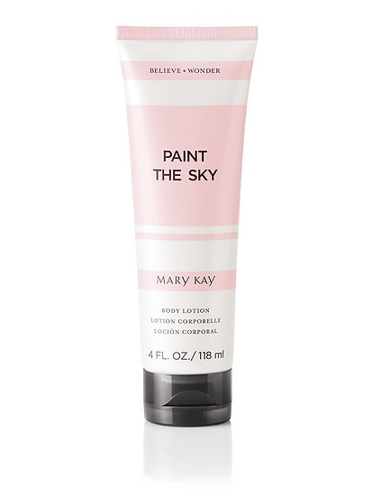 Mary Kay Paint The Sky Body Lotion