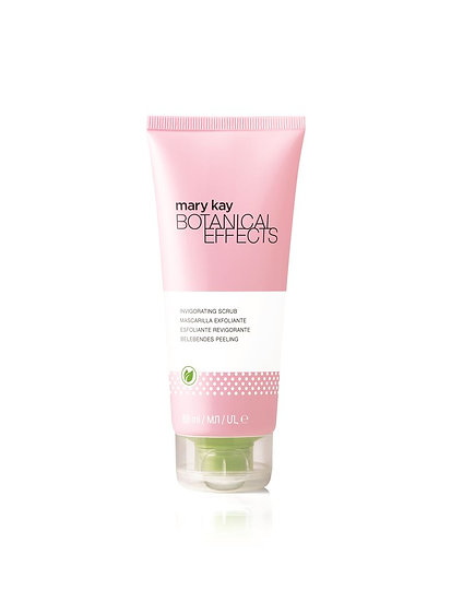 Mary Kay Botanical Effects Invigorating Scrub