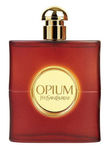 Yves Saint Laurent Opium eau de toilette