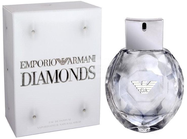 Giorgio Armani Emporio Armani Diamonds for Women