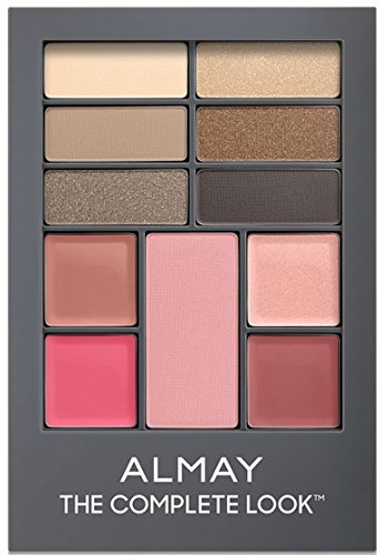 Almay The Complete Look Palette