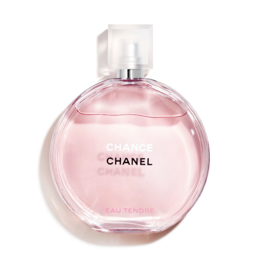 Chanel Chance eau Tendre 5oz (150ml)