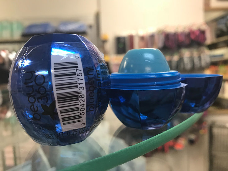 Revo Beauty 360 Blueberry Lip Balm