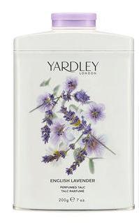Yardley English Lavender Powder