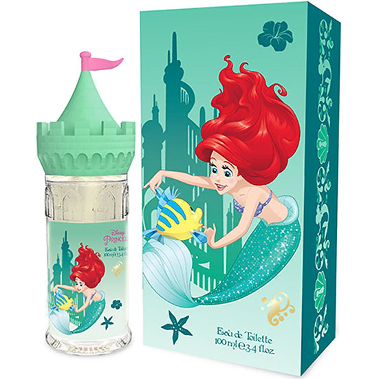 Disney Ariel eau de toilette