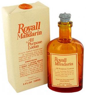 Royall Bermuda Royall Madarin All Purpose Lotion