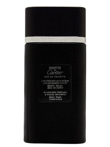 Cartier Santos for Men