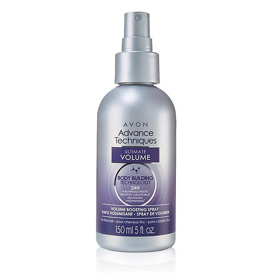 Advance Techniques Ultimate Volume Volume-Boosting Spray