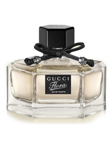 Gucci Flora eau de toilette for Women