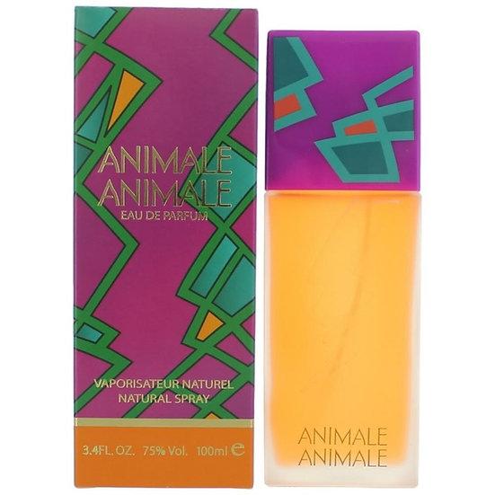 Animale Animale eau de parfum