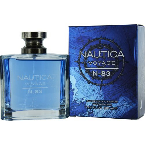 Nautica Voyage N83 for Men