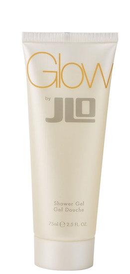 Jennifer Lopez JLo Glow Shower Gel