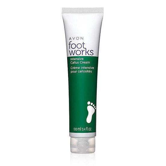 Avon Foot Works Intensive Callus Cream