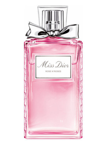 Christain Dior Miss Dior Rose N'Roses