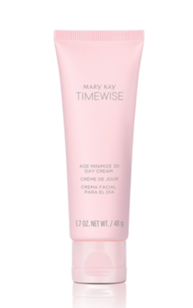 Mary Kay TimeWise Age Minimize 3D Day Cream (No SPF)