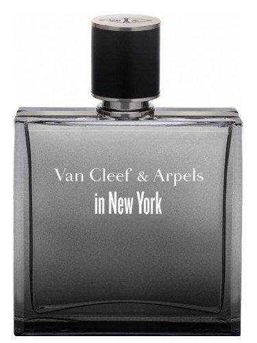 Van Cleef & Arpels In New York for Men