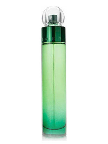 Perry Ellis 360 Green for Men