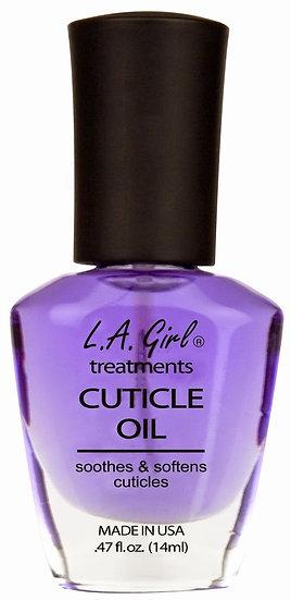 L.A. Girl Treatments Cuticle Oil