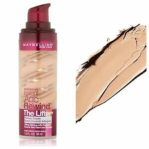 Maybelline New York Instant Age Rewind The Lifter Makeup