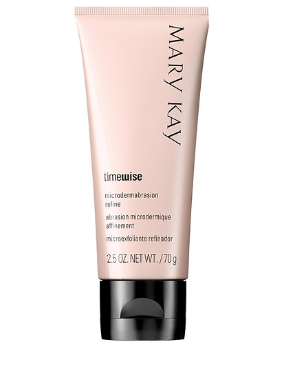 Mary Kay Microdermabrasion Refine