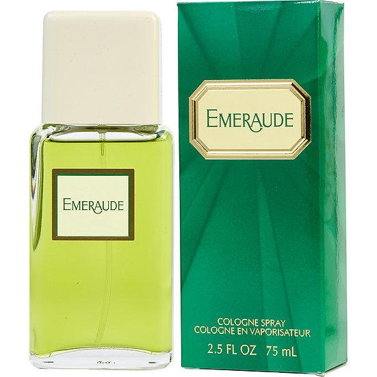 Coty Emeraude for Women
