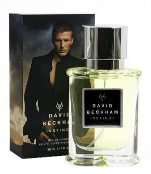 David Beckham Instinct for Men