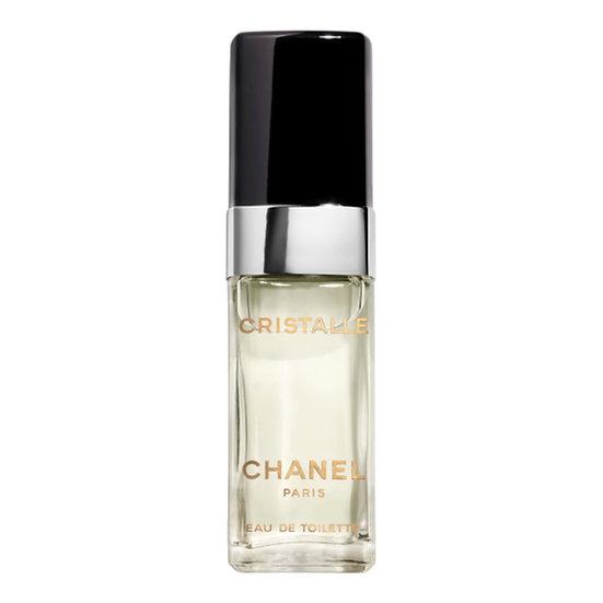 Chanel Cristalle eau de toilette for Women