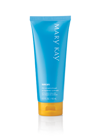 Mary Kay Sun Care After Sun Replenishing Gel