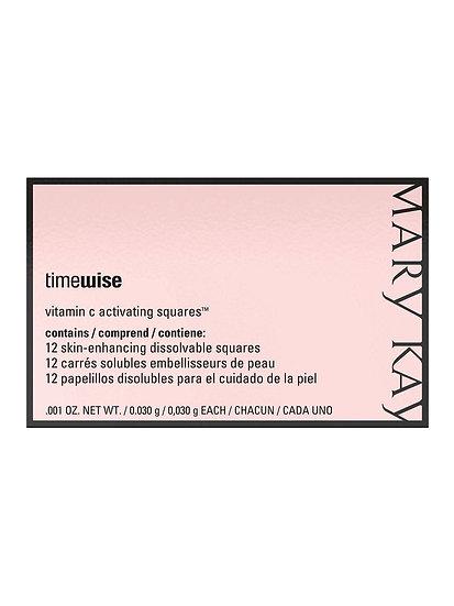 Mary Kay TimeWise Vitamin C Activating Squares