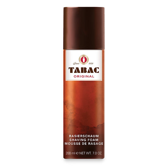 Maurer and Wirtz Tabac Original for Men Shaving Foam