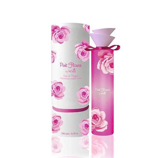 Aqualina Pink Flower