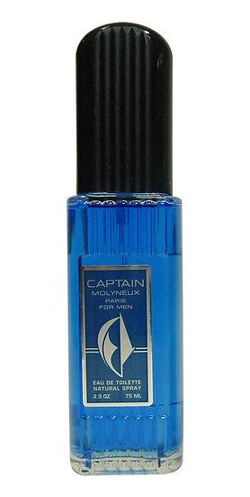 Captain Molyneux for Men