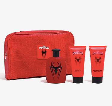 Marvel Spiderman Gift Set