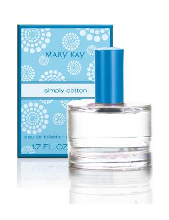 Mary Kay, Simply Cotton