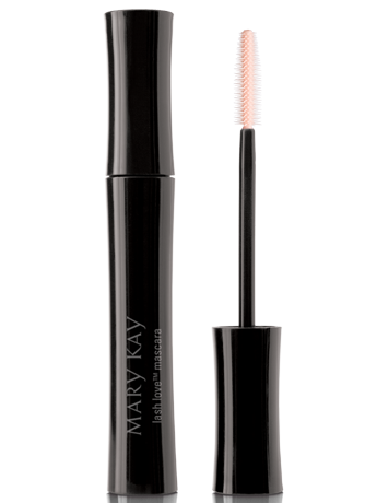 Mary Kay Lash Love Black Mascara
