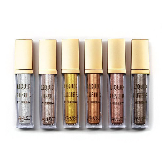 Amuse Cosmetics Liquid Luster Eyeshadow