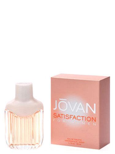 Jovan Satisfaction for Women