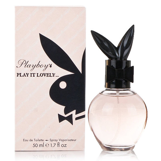 Playboy Play It Lovely for Women