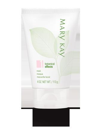 Mary Kay Botanical Effects Mask Formula 1 (Dry Skin)