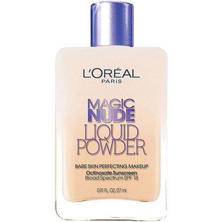 L'Oréal Magic Nude Liquid Powder